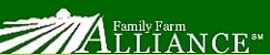 Family Farm Alliance