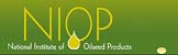 National Institute Of Oilseed Products (NIOP)