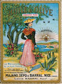 Huile d'Olive Garantie Pure